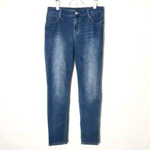 Old Navy Jeans Rockstar 24/7 Super Stretch 30x31